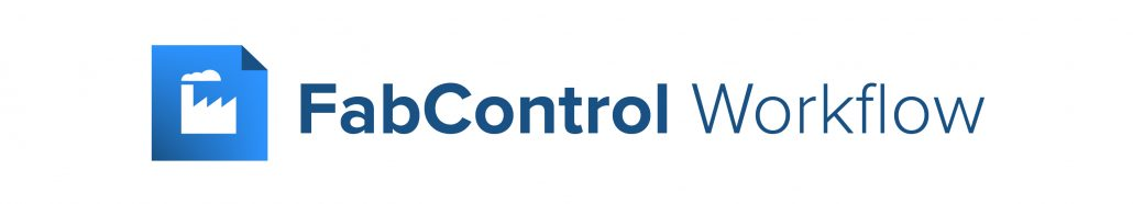 FabControl® Workflow